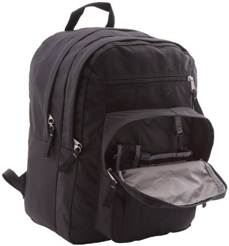 JanSport Big Student Backpack, Black