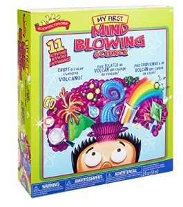 Scientific Explorer My First Mind Blowing Science Kit Reviews