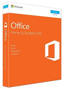 Оffice Home and Student 2016 Product Key Card 1PC Reviews