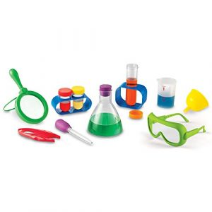 Learning Resources Primary Science Lab Activity Set, 12 Pieces Reviews