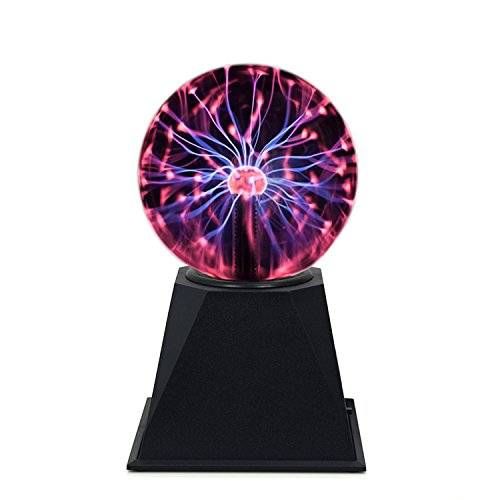 Plasma Ball Light 4
