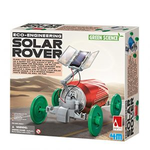 4M Solar Rover Kit Reviews
