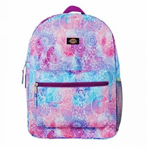 Dickies Student Backpack, Mandala, One Size