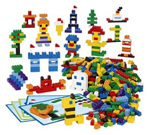 Creative LEGO Brick Set by LEGO Education