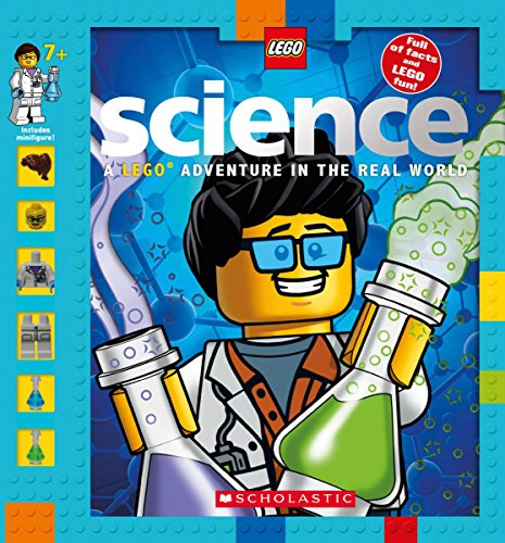 Science (LEGO Nonfiction): A LEGO Adventure in the Real World