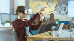 How Augmented Reality Learning is Transforming the Classroom
