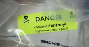 Homeland Security is reportedly considering labeling fentanyl as a weapon of mass destruction
