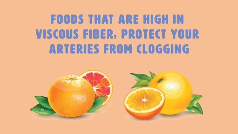 Citrus Fruits Health Benefits