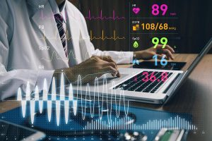 Is it time for consumer data go mainstream in healthcare? – CIO