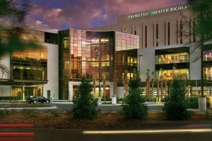 Hacker seeking Palmetto Health payroll info puts patient data at risk