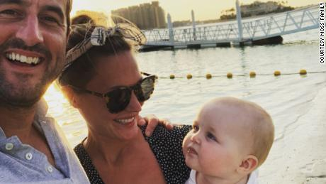 This mom wants you to know what measles did to her baby