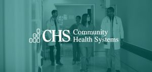 CHS reports increased net loss for Q1 with admissions flat