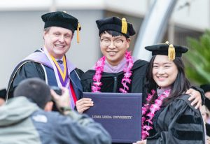 School of Dentistry celebrates its 2019 graduating class – Loma Linda University Health