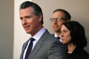 Newsom Changes Course On Plan To Pay For Immigrant Health Coverage