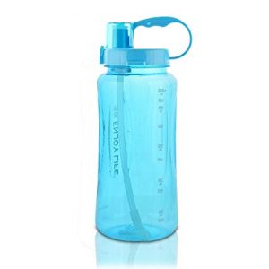 5 reasons you should only drink from BPA Free Water Bottles