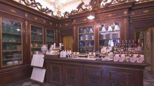 Florence's Santa Maria Novella Pharmacy: The world's oldest pharmacy – CBS News