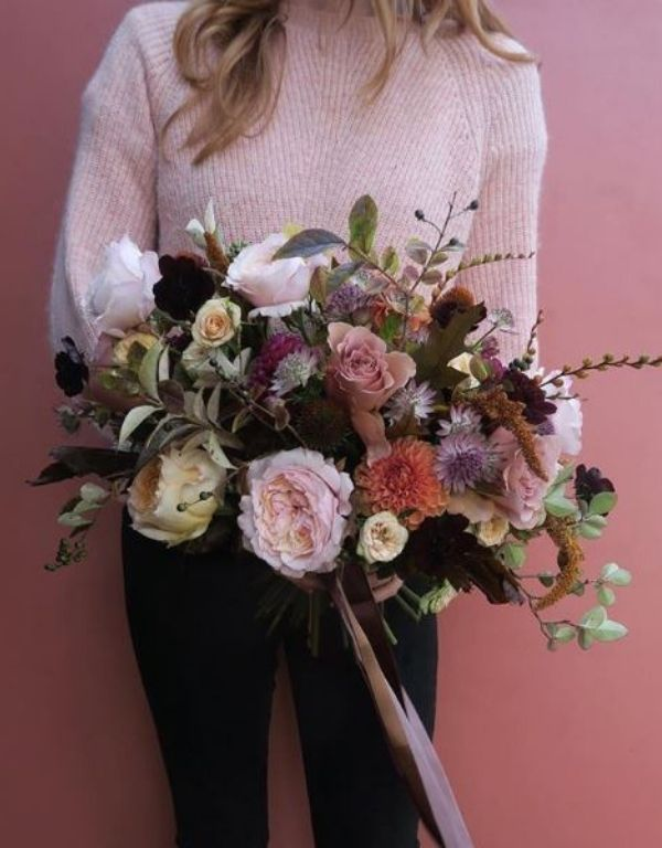 7 ways flowers boost your mood - welcome