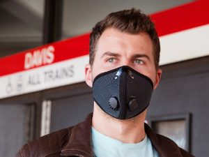 Why Dust Mask is Essential for Bike Riding?