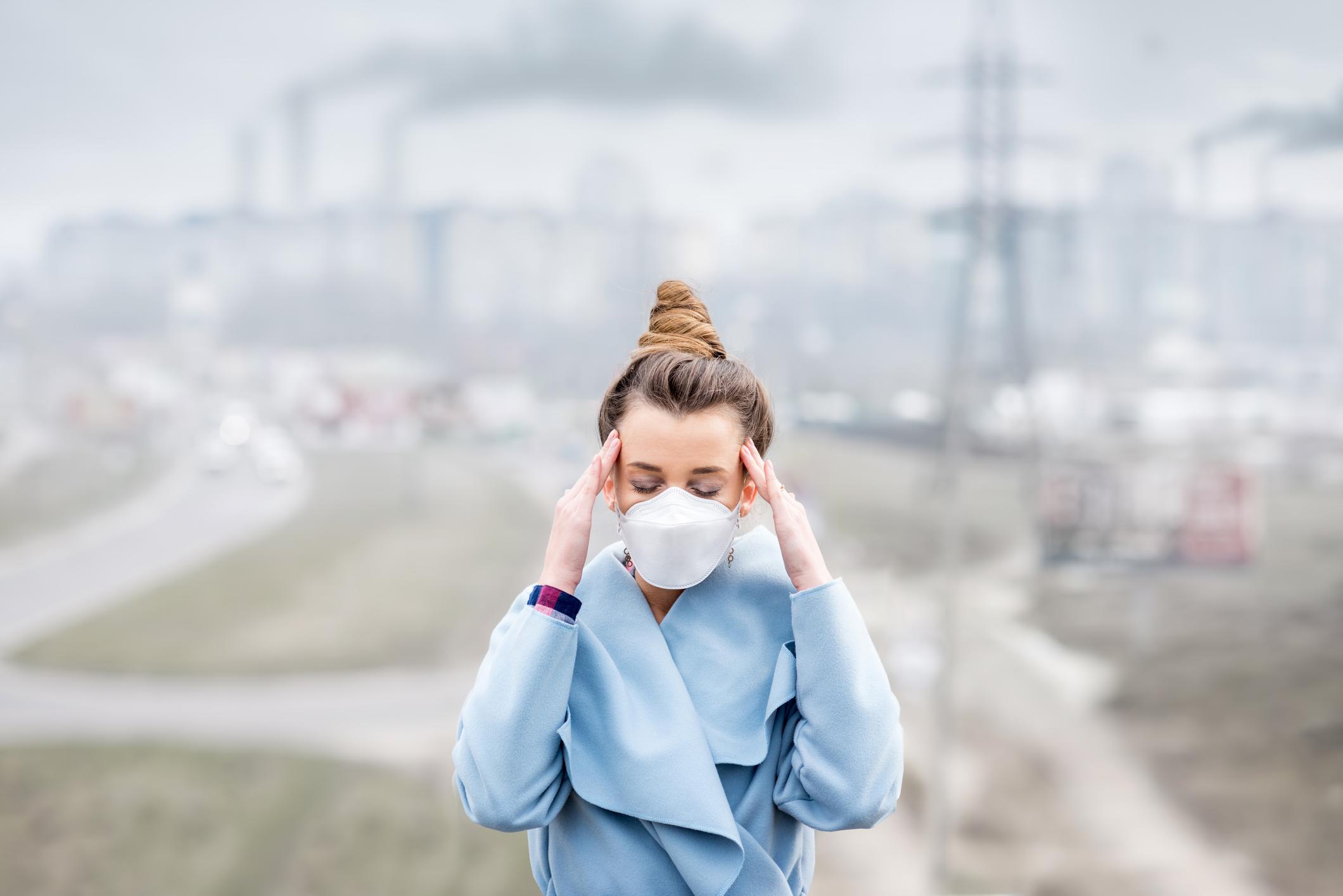 dust mask types