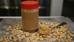 Study: Feeding babies peanuts reduces allergy risk – WKYT