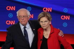 As Democrats Debate, Humana Sees Record Medicare Advantage Growth
