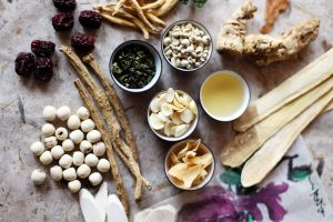 How To Incorporate These Energy-Boosting Adaptogens Into Your Day