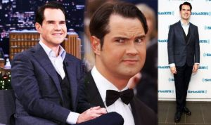 Weight loss: Jimmy Carr followed one simple diet rule to achieve amazing transformation – Express
