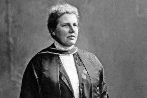 Louisa Aldrich-Blake: a trailblazer for female surgeons and a war hero
