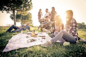 'Dangerous' level of salt in picnic snacks