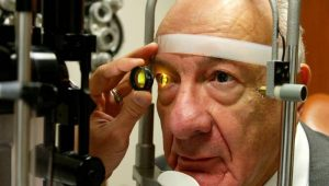 Injection could slow macular degeneration