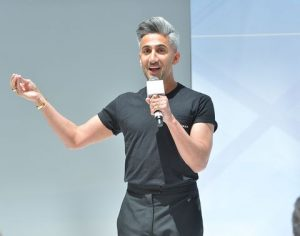 'Queer Eye' Star Tan France Gives Expert Advice on How to Dress This Summer