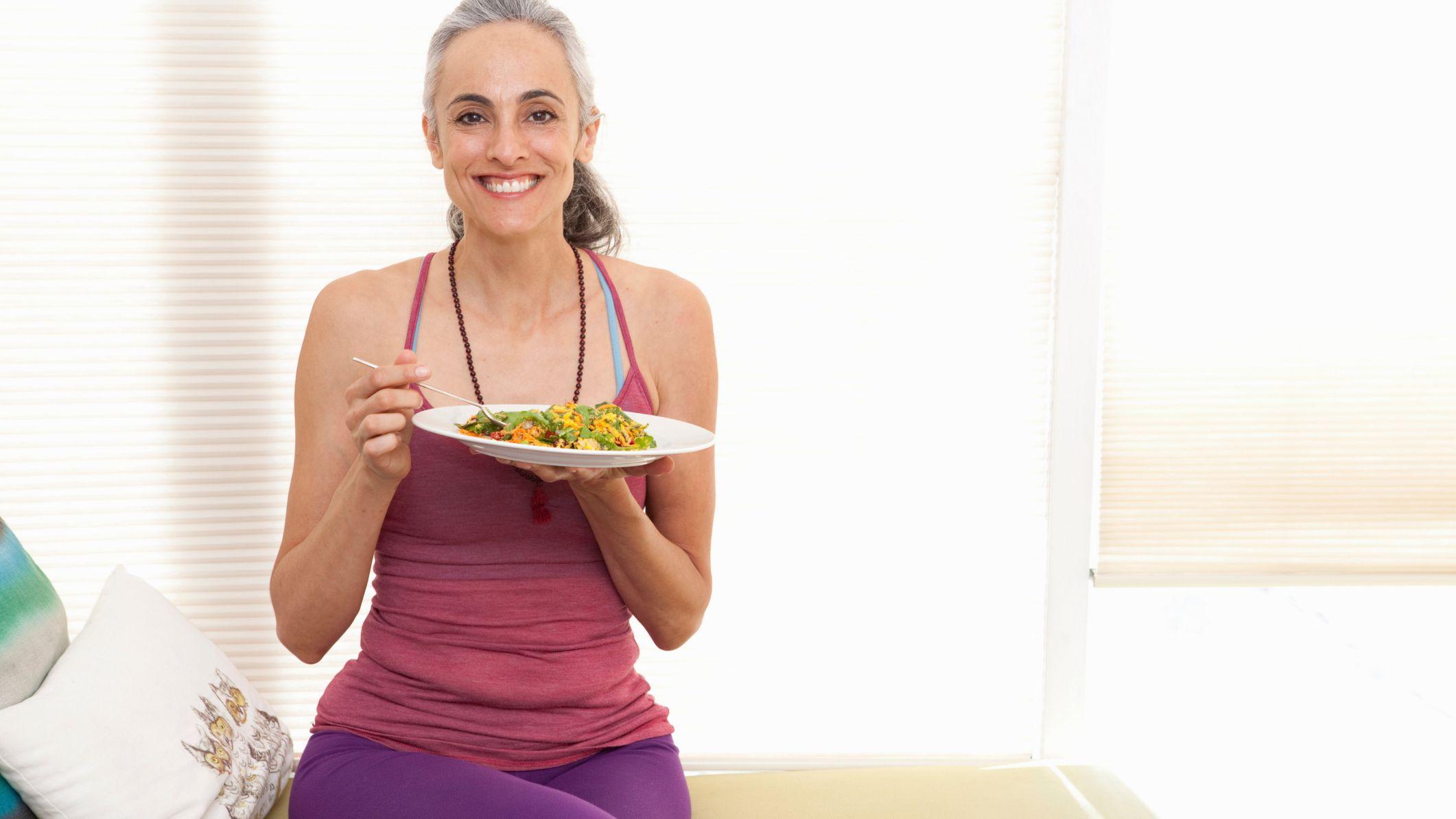 Nourishing Nutrients for Menopausal Women