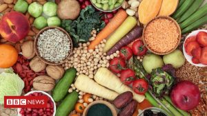 Plant-based diets 'linked to higher stroke risk'