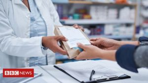 Labour pledges to stop NHS prescription charges
