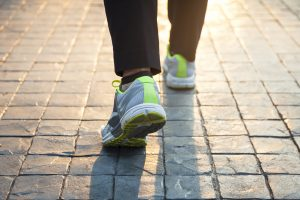 Leg pain when you walk? Don't ignore it