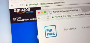 Amazon battles for the corner pharmacy – DigitalCommerce360