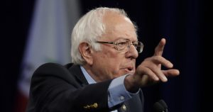 Bernie Sanders demands retraction of 'inaccurate' Washington Post fact check