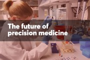 7 ways precision medicine will make its mark