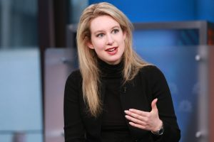 Elizabeth Holmes' lawyers in Theranos civil case want out because she can't pay them