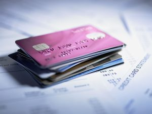 Americans now use one-third of their budget to pay off debt. 'Money disorders' may be to blame