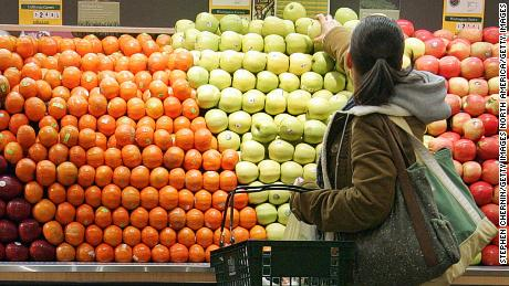 Healthy diet improves depression in young adults, study says