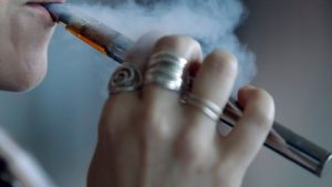 US vaping illnesses rise to 1,888 with pace picking up again