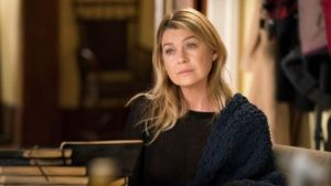 Grey's Anatomy Season 16, Episode 3 Recap: Let's Talk About the Meredith Problem