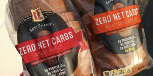 You Can Buy Keto Friendly Sliced Bread At Aldi
