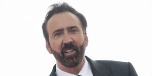 Nicolas Cage Will Play 2 Versions of Himself in The Unbearable Weight of Massive Talent