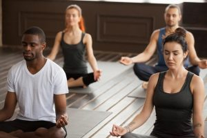 Can meditation, hypnosis, and CBT help address the opioid crisis?