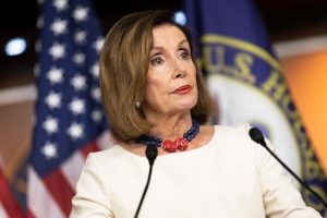 White House claims Pelosi's drug-pricing bill would result in 100 fewer drugs over decade