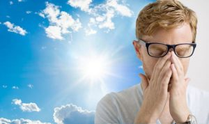 Vitamin D deficiency symptoms: Experiencing this feeling is a warning sign