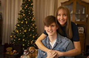 'Being a carer is hard work … but I'll always be there for my dad'