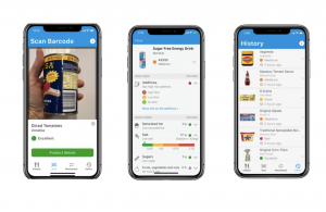 How The App Init Plans on Debunking The Food Labelling Facade